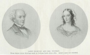 15-James-Beckford-Wildman-Owner-1816-61-and-his-wife-Mary-Anne-Lushington