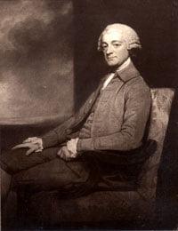 Thomas Heron
