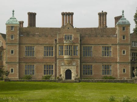 Chilham Castle - 1