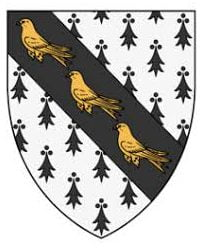 Chilham Cheney arms